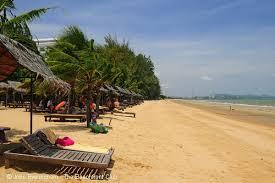Jomtien Beach 1